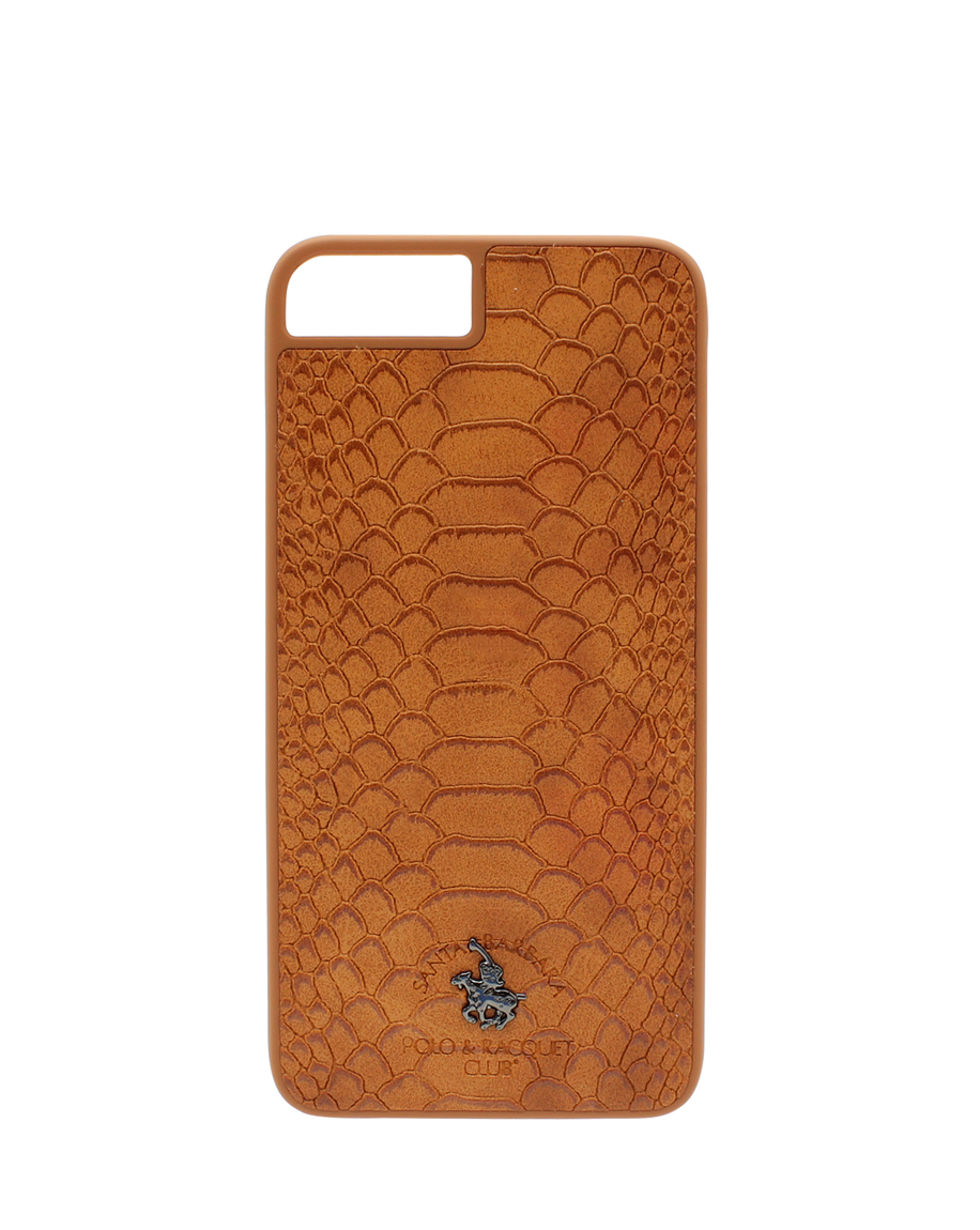 best sneakers 656d3 29474 Polo & Racquet Club Knight Brown iphone 7
