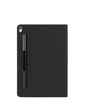 new styles e86f5 0375e SwitchEasy Cover Buddy Folio For iPad 10.5 Black